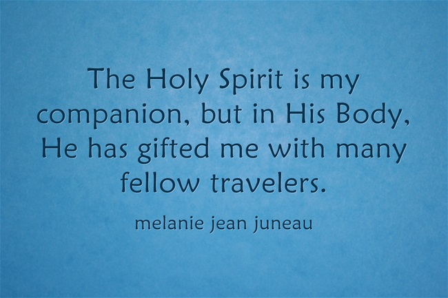 The-Holy-Spirit-is-my