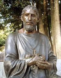 St. Joseph Through the Eyes of ModernArtists