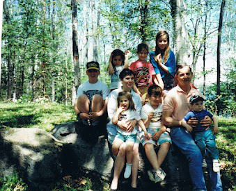 #ThursdayTheologyBlogs :Why Did You Have So ManyKids?