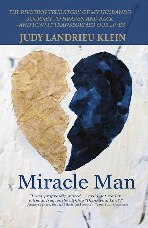 Review: Judy Landrieu Klein's Miracle Man