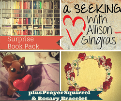 Interview with Allison Gringas andMelanie