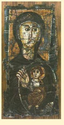 8th century icon