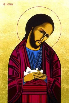 C anadian Catholic artist,Michael O'Brien