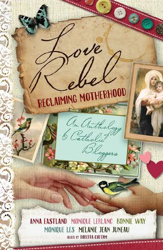 Coming Soon- Love Rebel: Reclaiming Motherhood
