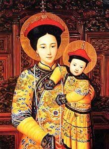 Asian Interpretations ofMary