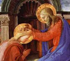 A Visual Feast: The Queenship ofMary