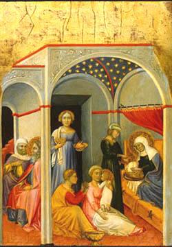 Andrea di Bartolo [Italian Early Renaissance, active 1389-1428