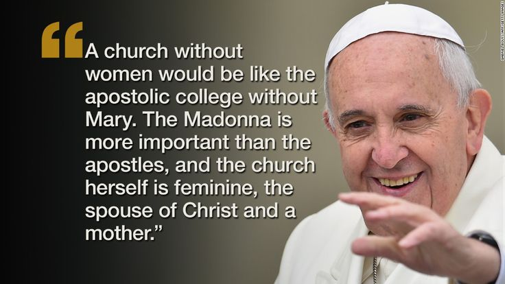 Quotes From The Pope: WOW Words From Pope Francis