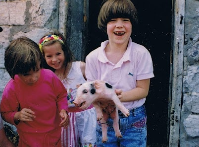 Joyful Spirituality: Kids +Pets