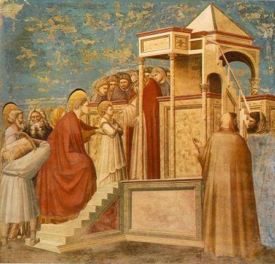 Giotto - Scrovegni