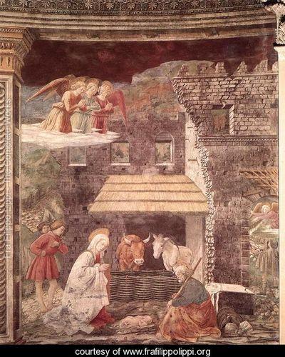 Nativity 1467-69