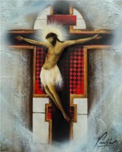 christ-au-vitrail