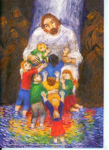 Family Life: God's JoyfulChaos