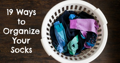 ways-to-organize-your-socks