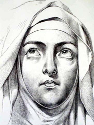 Humorous,Witty, Holy: St.Teresa of Avila