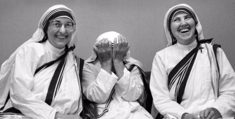 Saint Teresa of Calcutta Through the Lens of a Friend