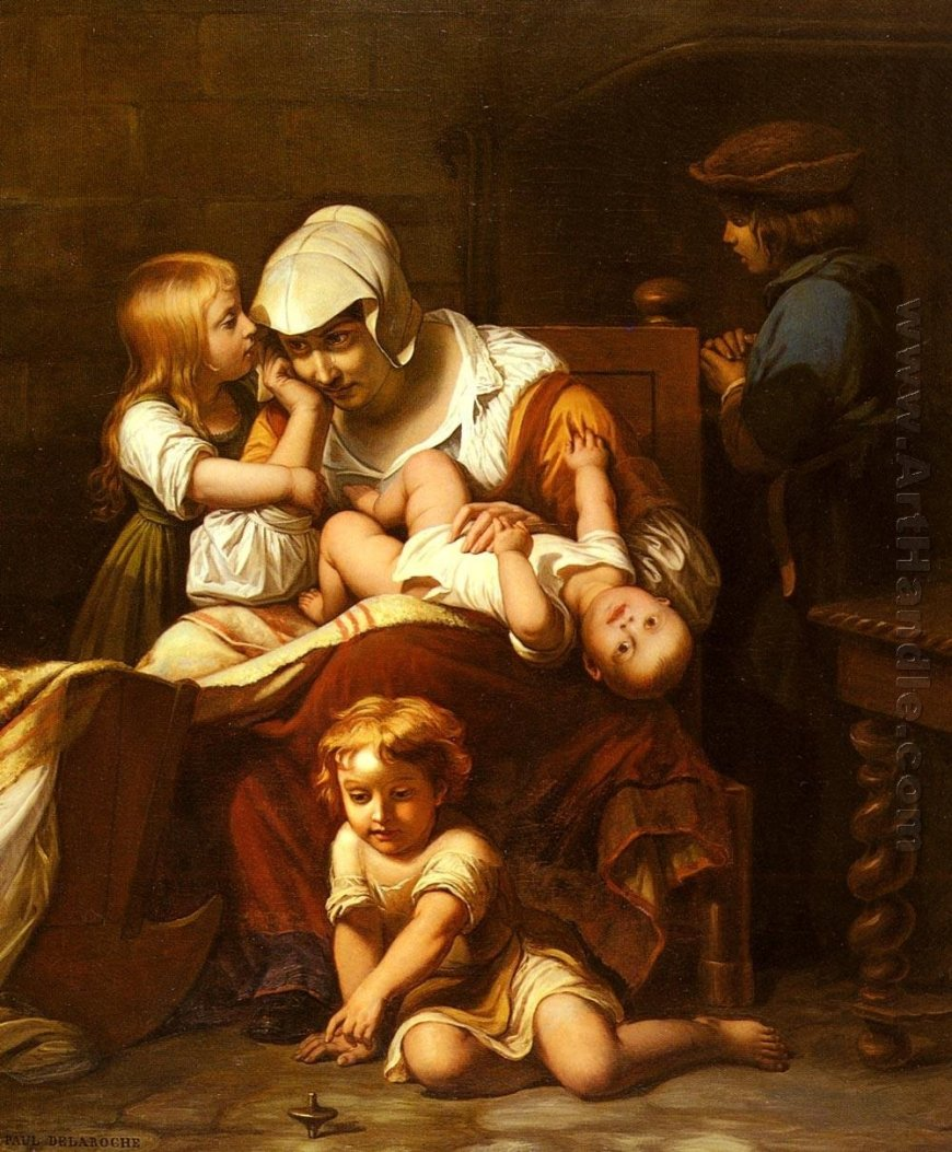 young-mother-and-her-children