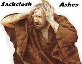 sackcloth