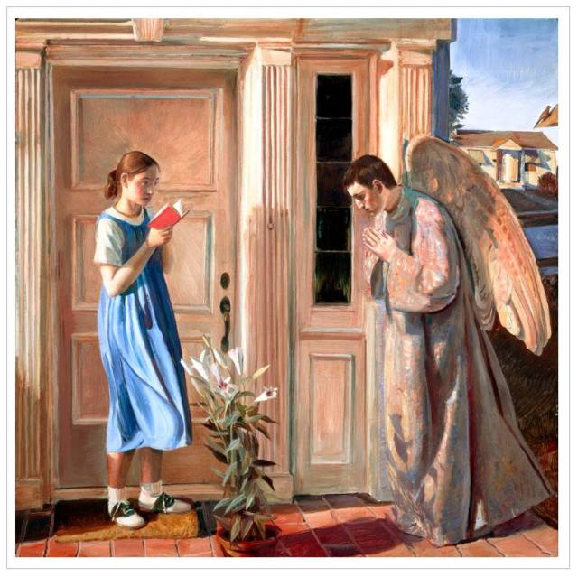 annunciation-johncollier