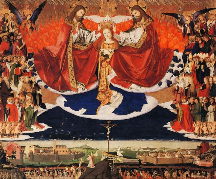 enguerrand-quarton-coronation-of-the-virgin-1454-musc3a9e-pierre-de-luxembourg-villeneuve-lc3a8s-avignon