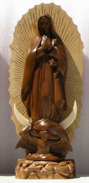 Joyful Art Celebrates Our Lady ofGuadalupe