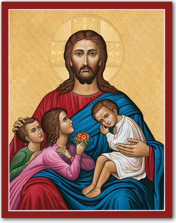 let-the-children-come-to-me-icon-938