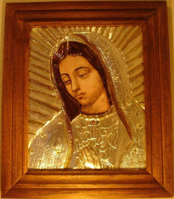 Our Lady of Guadalupe Celebrated in Art