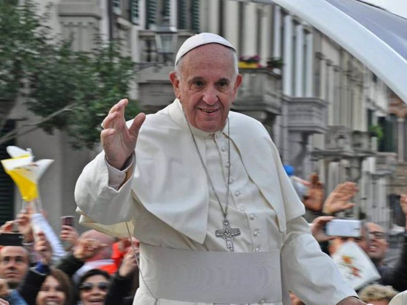Pope Francis: A Canary in a Coal Mine